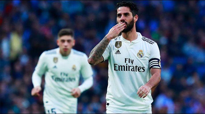 "¿Solari avisa a las estrellas del Real Madrid?"""