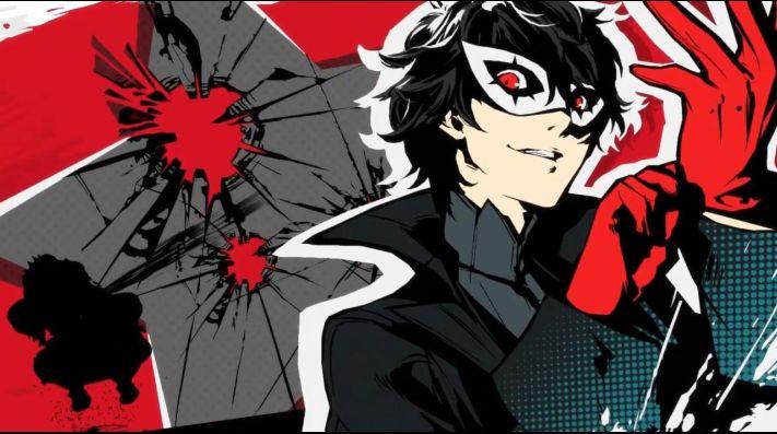 Bomba! El Joker de Persona 5 como personaje jugable de Super Smash Bros. Ultimate
