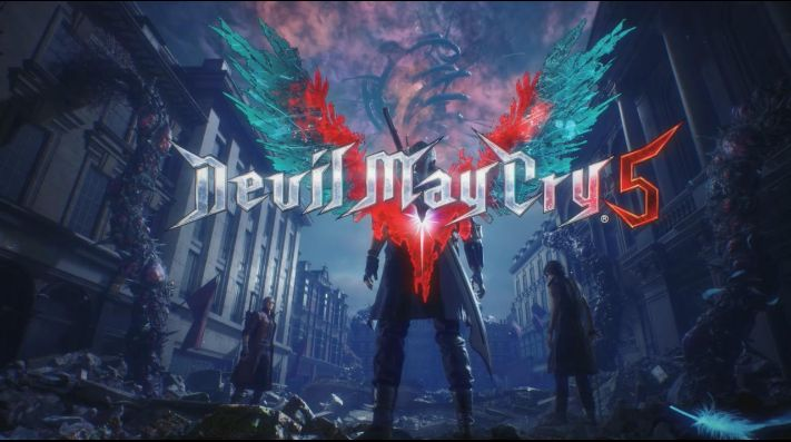 ¡La Demo de Devil May Cry 5 está disponible en Xbox One desde hoy!