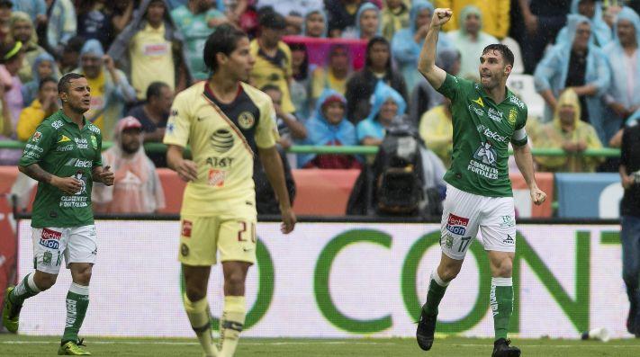 Boselli reporta con León