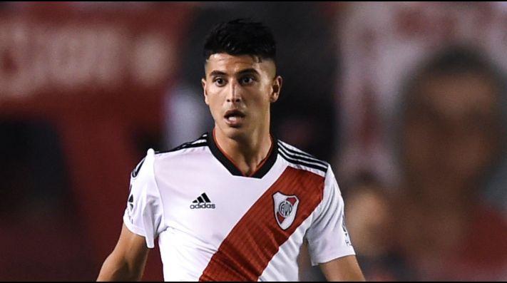 El Madrid fichará a Exequiel Palacios después del Mundial de Clubes