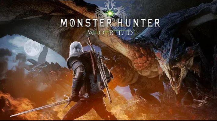 Monster Hunter World: Iceborne es la primera gran expansión del juego