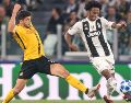 Young Boys vs Juventus (Foto: Getty)