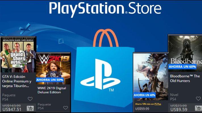Sony Ofrece Descuentos De Hasta Un 90 En Juegos De Playstation 4