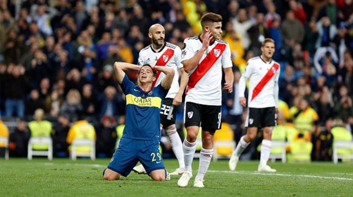 Guillermo Barros Schelotto deja de ser el entrenador de Boca
