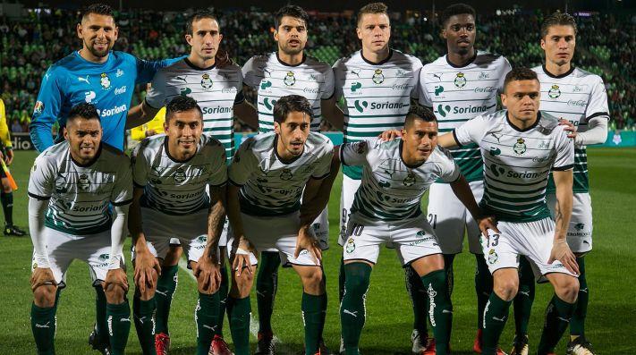 Santos anuncia el fichaje de Hugo Rodríguez