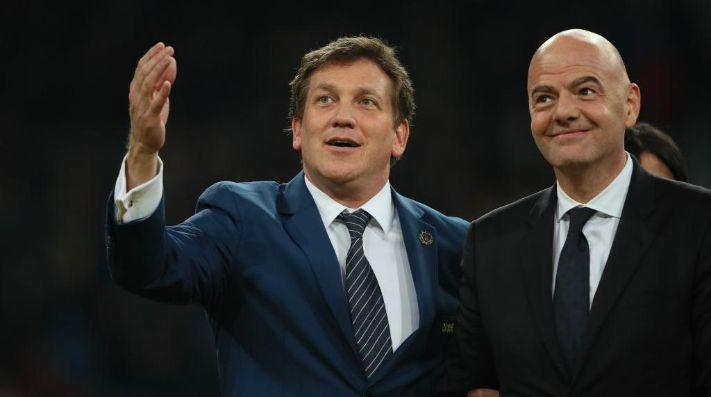Conmebol anuncia canales que pasarán la Libertadores