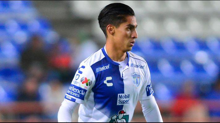 Erick Aguirre, el deseo que Tigres UANL