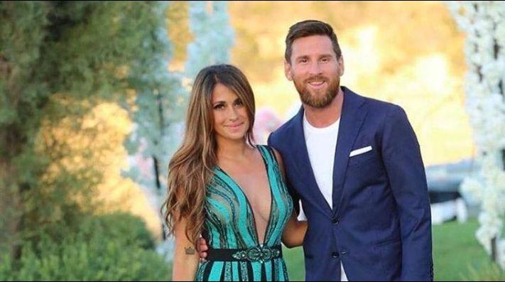 El inesperado enojo de Antonela Roccuzzo con Lionel Messi