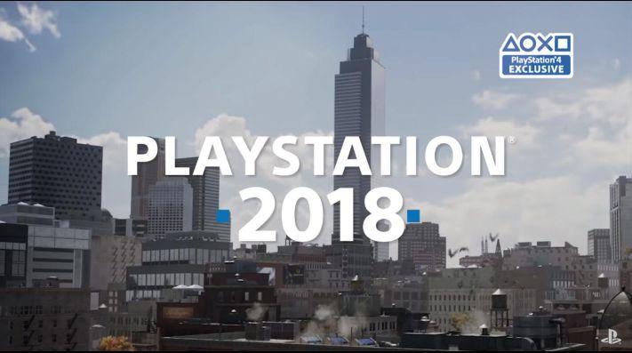 Sony Revelo Cuales Fueron Los Mejores Juegos De Ps4 Durante 2018