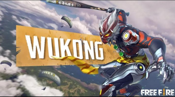 Wukong El Nuevo Personaje De Free Fire Bolavip