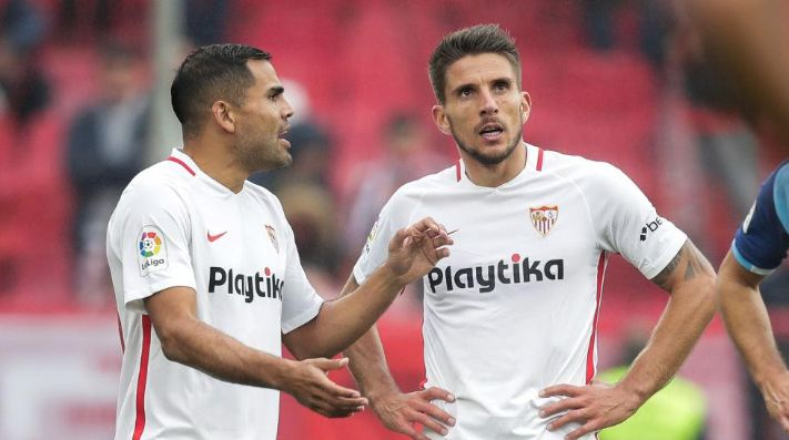 Athletic Club vs Sevilla por la Copa del Rey.