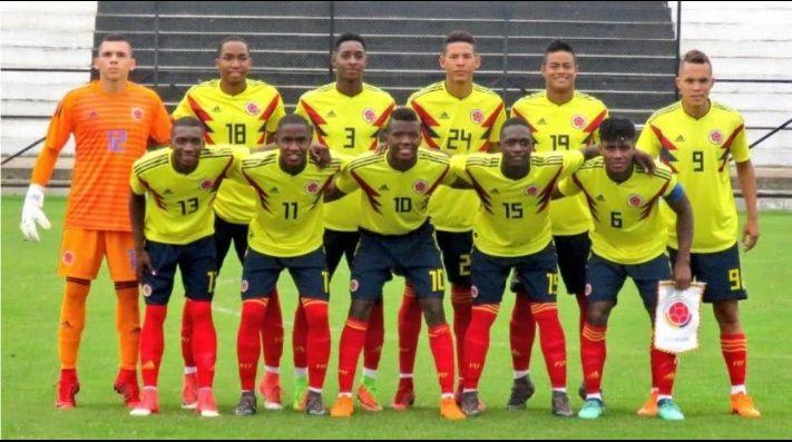 Venezuela Sub 20 Contra Ecuador Sub 20: Venezuela Vs Colombia VER EN VIVO Por El Sudamericano Sub