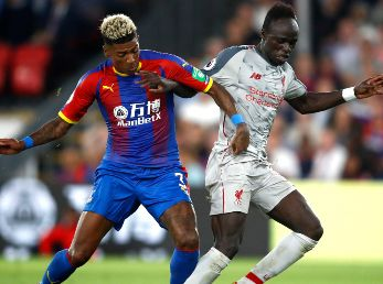 Liverpool vs Crystal Palace (Foto: Getty)
