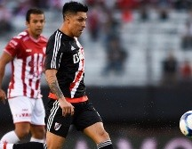 River vs Unión (Foto: Getty)