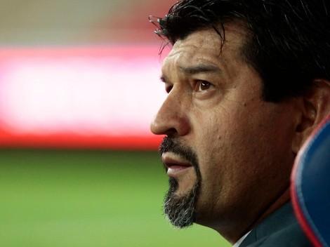 """""""No podemos subestimar a ningún rival"""": Pepe Cardozo"""