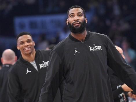 Estos son los sustitutos del Juego de las Estrellas de la NBA