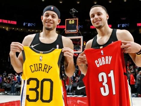 Estos son los participantes del Concurso de Triples del Juego de Estrellas de la NBA