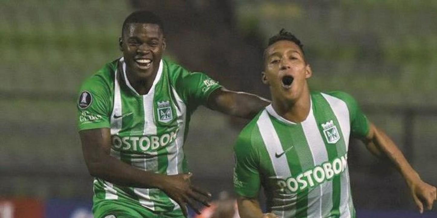 Libertad Vs Atl U00e9tico Nacional EN VIVO ONLINE Por La Copa