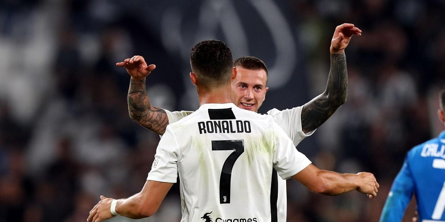 Image Result For Juventus Vs Napoli Vivo