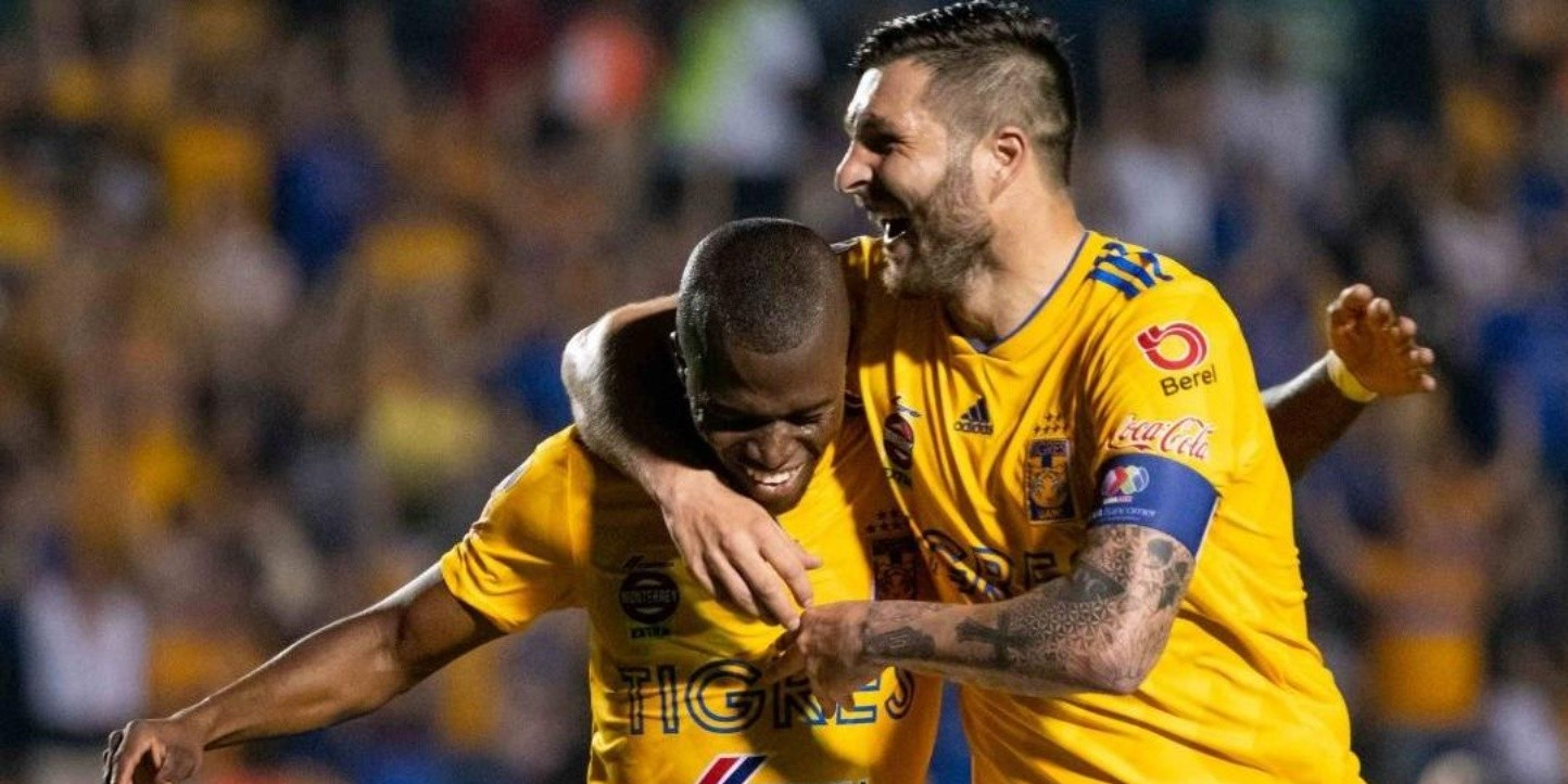 Houston Dynamo vs Tigres