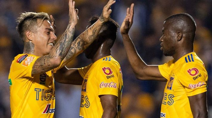 Houston Dynamo vs Tigres UANL