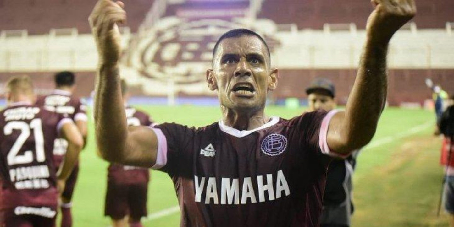 Lanús vs San Martín por la Superliga.