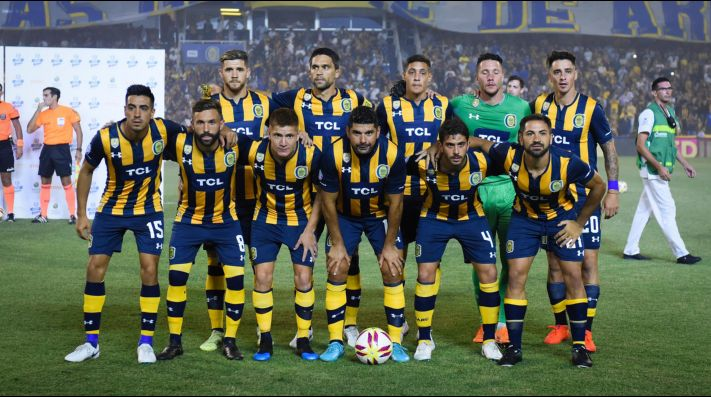 Godoy Cruz vs Rosario Central (Foto: Getty)