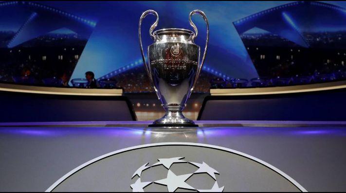 Día, horario y TV del sorteo de cuartos de final de la Champions ...