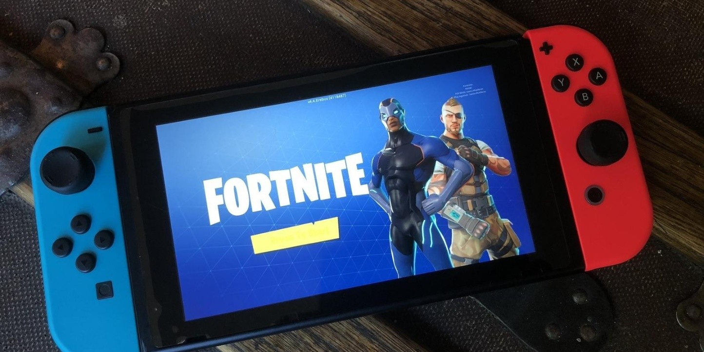 Epic Games deshabilitó el chat de voz en Fortnite en móviles Android e iOS