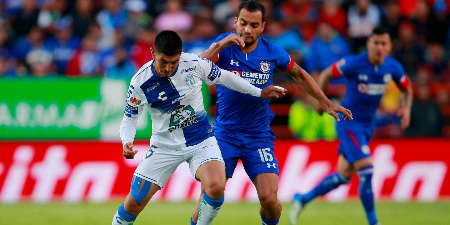 Cruz Azul vs Pachuca (Foto: Getty)