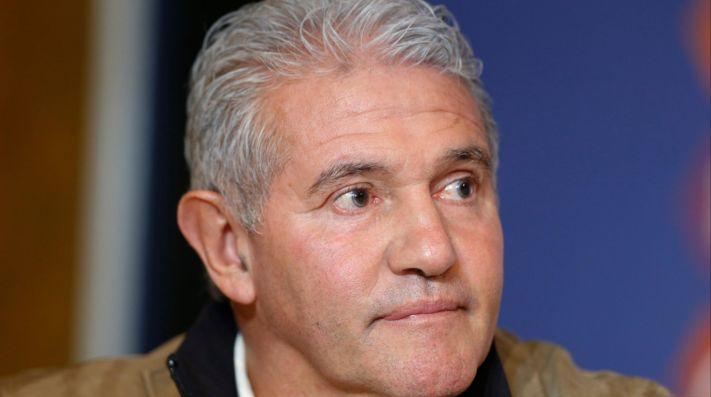 Renunció Jorge Burruchaga a la Selección Argentina