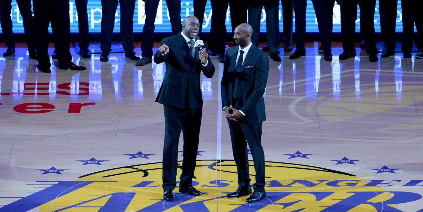 Magic Johnson ya sabe a qué entrenador contratar para salvar a los Lakers