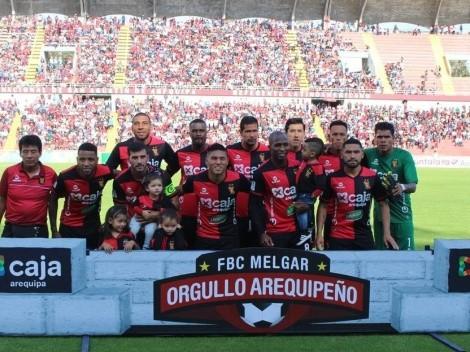 Qué canal transmite Melgar vs UTC Cajamarca por la Liga 1