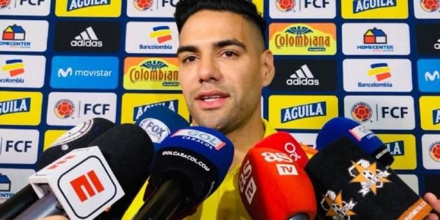 Futbolete - La Selección Colombia