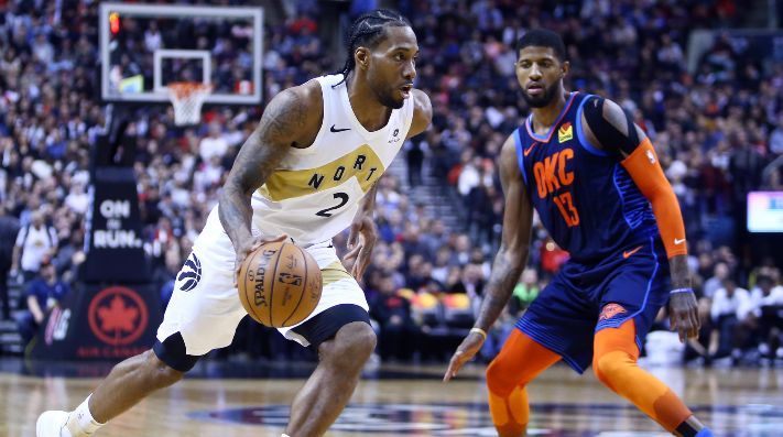 Rumor: Paul George quiere alejar a Kawhi Leonard de los Lakers