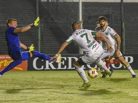 En VIVO: Sarmiento (J) vs All Boys por la Copa Argentina