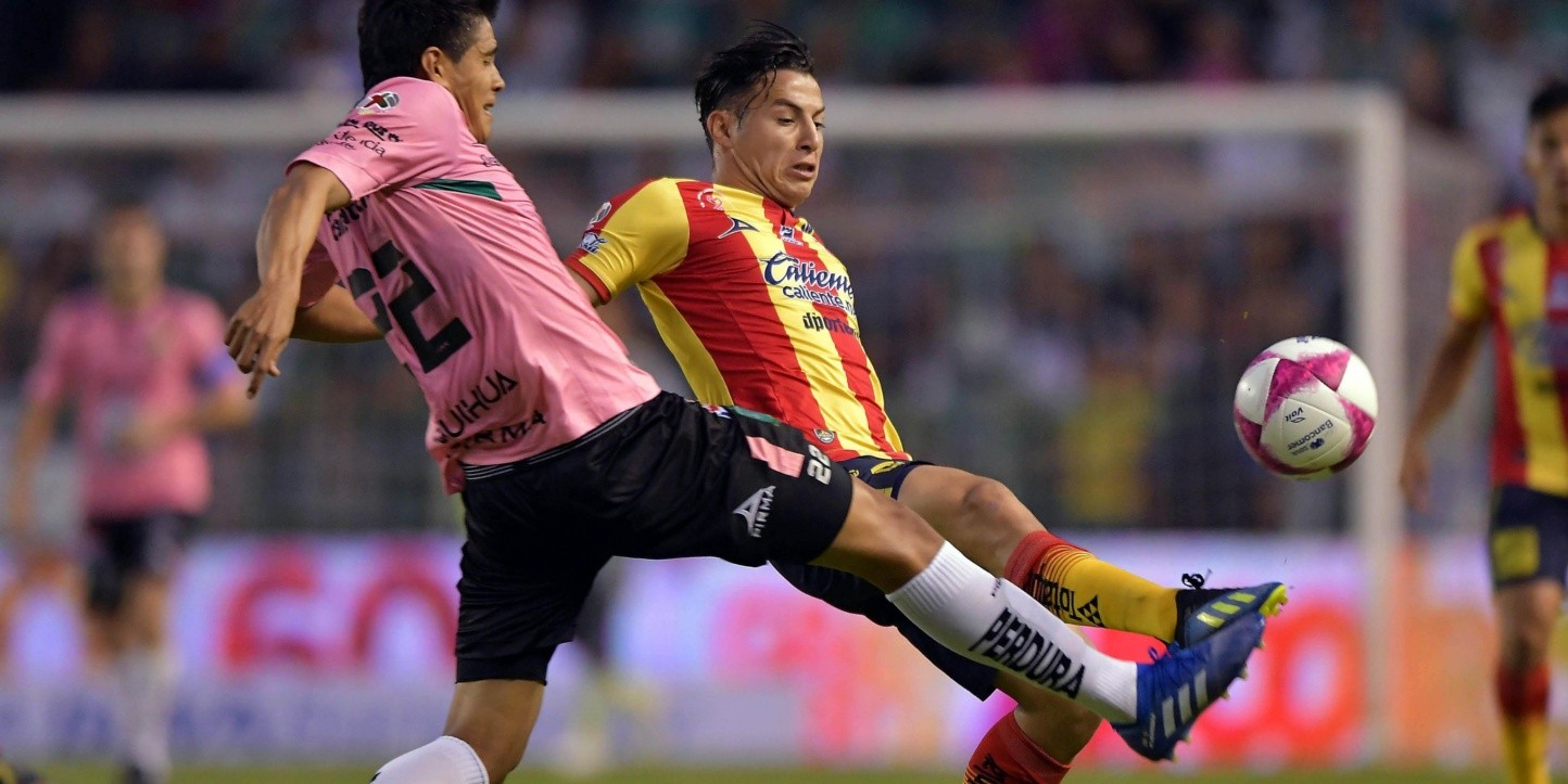 Morelia vs León (Foto: Getty)