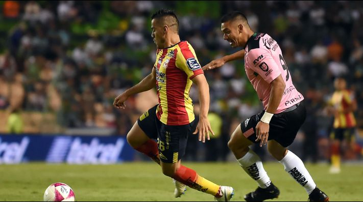 Morelia vs León (Foto: Jam Media)