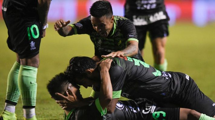Defensa y Justicia vs Unión por la Superliga.