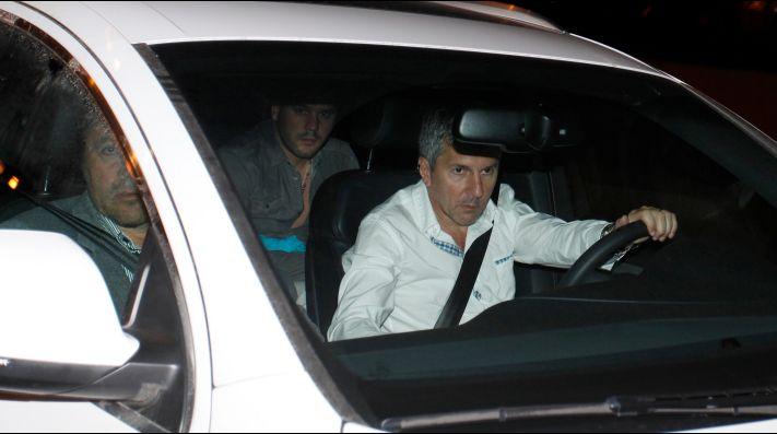 Detuvieron al padre de Messi en Rosario