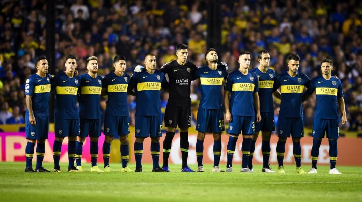 Resultado de imagen para Boca Juniors
