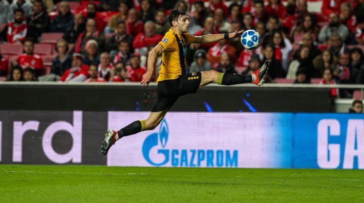 Lucas Boyé prepara las maletas pensando en la Superliga Argentina