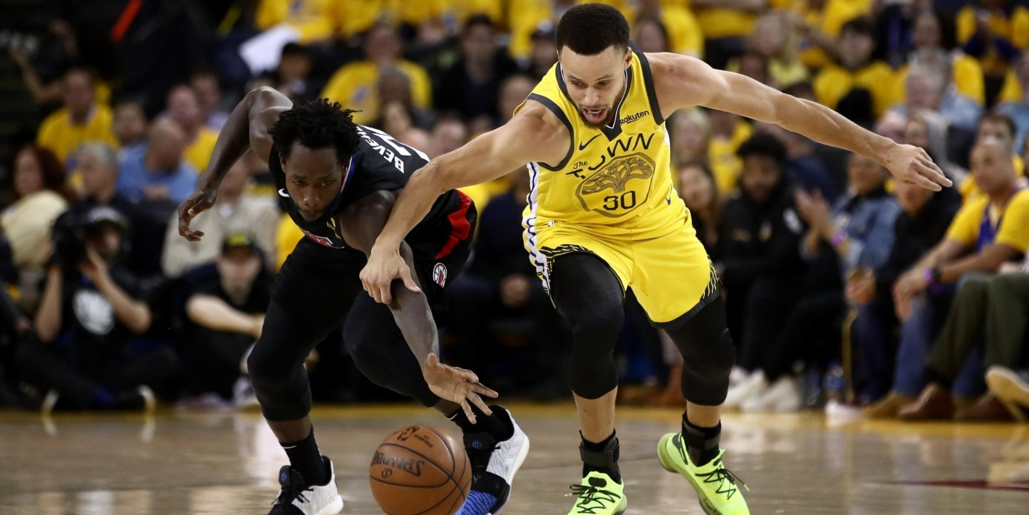 Stephen Curry habló sobre la humillante derrota de los Warriors en los playoffs