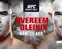 UFC Fight Night 149
