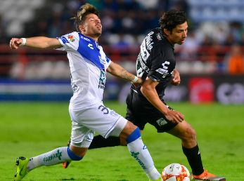 Necaxa vs Pachuca (Foto: Jam Media)