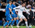 Getafe vs Real Madrid (Foto: Getty)