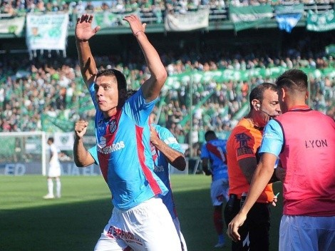 Bienvenido otra vez: Arsenal venció a Sarmiento en la final y volvió a la Superliga