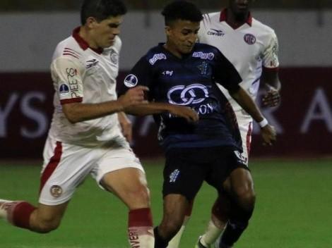 Ver en VIVO Cerro vs UTC Cajamarca por la Copa Sudamericana