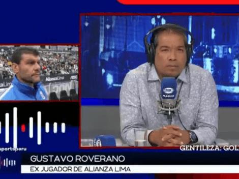 Exarquero de Alianza Lima defendió a Pedro Gallese por la igualdad